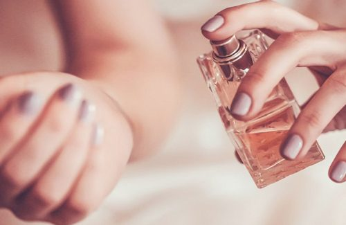parfum à vie