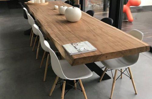 table teak