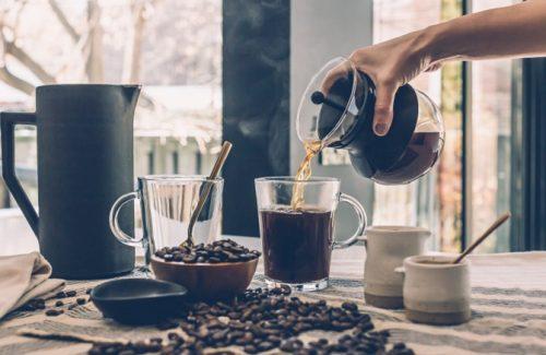 Concours sélection de cafés