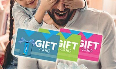 krefel gift cards