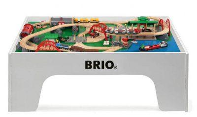 table de jeu Brio