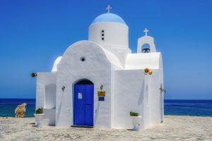 Séjour à Chypre