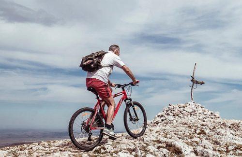 Vélo VisitWapi