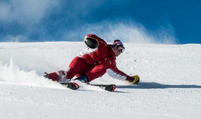 une semaine au ski