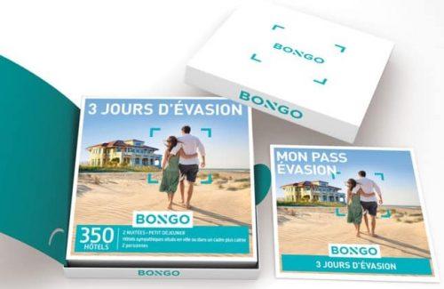 bongo evasion