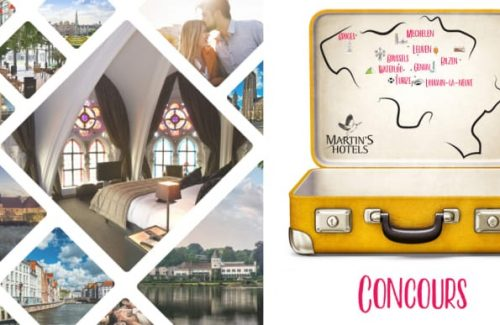 concours martins hotel