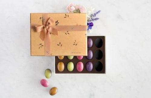 chocolat Neuhaus