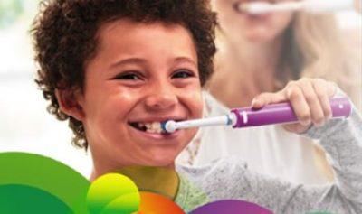 oral B enfant