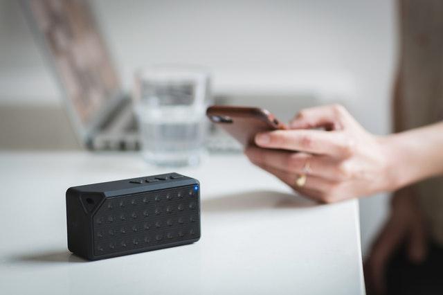 Enceinte Bluetooth Ears Ultimate Wonderboom