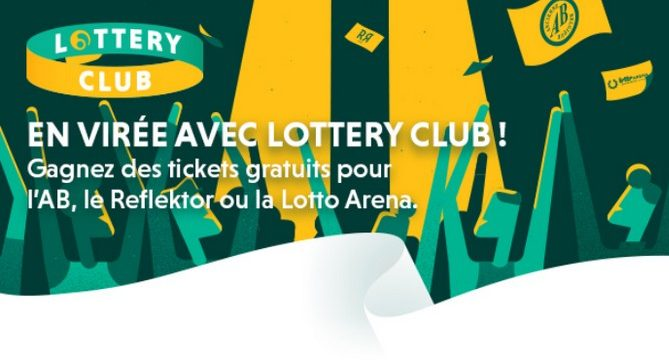 Lottery-Club