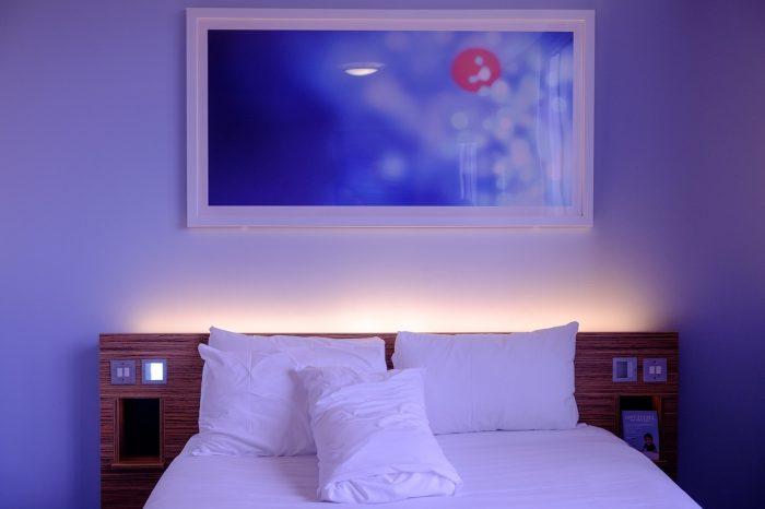 escapade romantique hotel