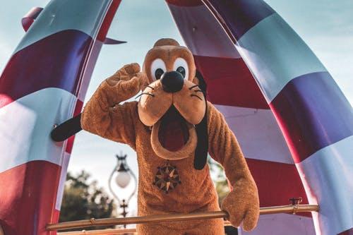 séjour VIP à Disneyland Paris