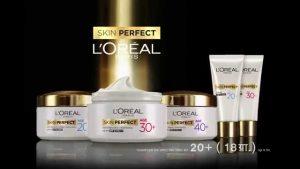 L'Oreal Skin Perfect