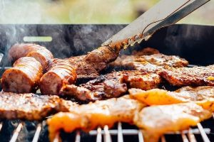 concours barbecue