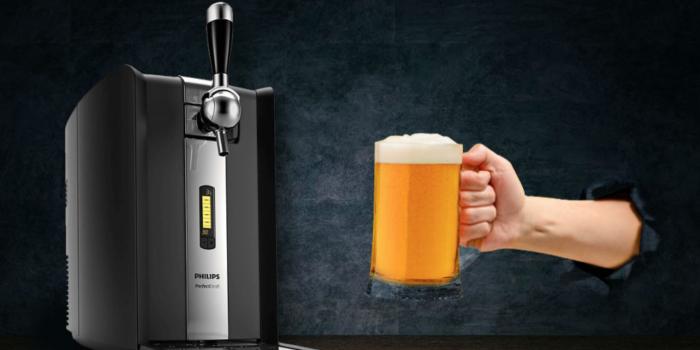 concours tireuse à bière