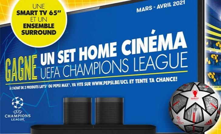 set home cinema
